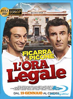 La Hora del Cambio (2017)HD [1080p] Latino [GoogleDrive] SilvestreHD
