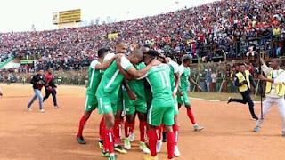 منتخب مدغشقر يتأهل إلى كأس الأمم الأفريقية لأول مرة في تاريخه