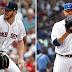 MLB: Chris Sale y Jon Lester fueron los Lanzadores del Mes en junio