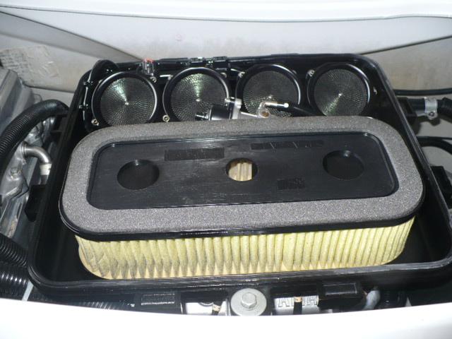 Jet Ski Doctor's Blog / Service, Repair, Parts: Engine oil
