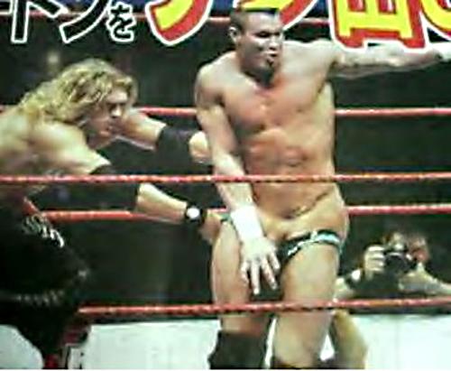 Wwe Randy Orton Naked 82