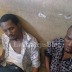See photos of movie producer, Seun Egbegbe in a police cell in Lagos