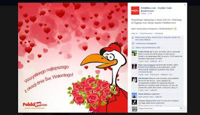 PolskiBus Facebook