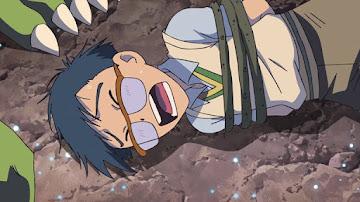 Digimon Adventure (2020) Episode 47