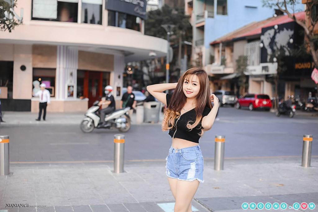 Image Girl-xinh-Viet-Nam-by-Mr.Hugo-Phan-1-MrCong.com-010 in post Gái xinh Việt Nam qua ống kính máy ảnh Thạc Trường Giang - Phần 1 (260 ảnh)