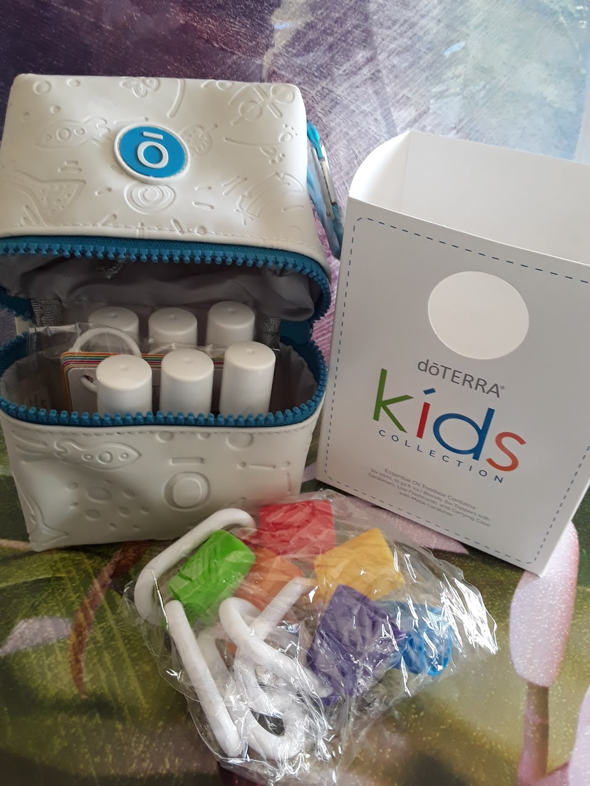 Doterra Kids Collection Hella Lit Essential Oils For Daily Living