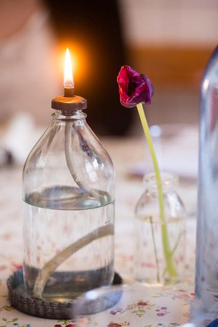 bakfickan, lamppu