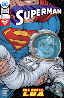 DC Renascimento: Superman #39