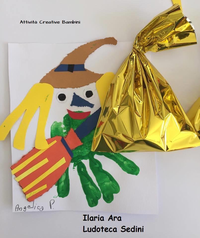 abbastanza Attività Creative Per Bambini EA29