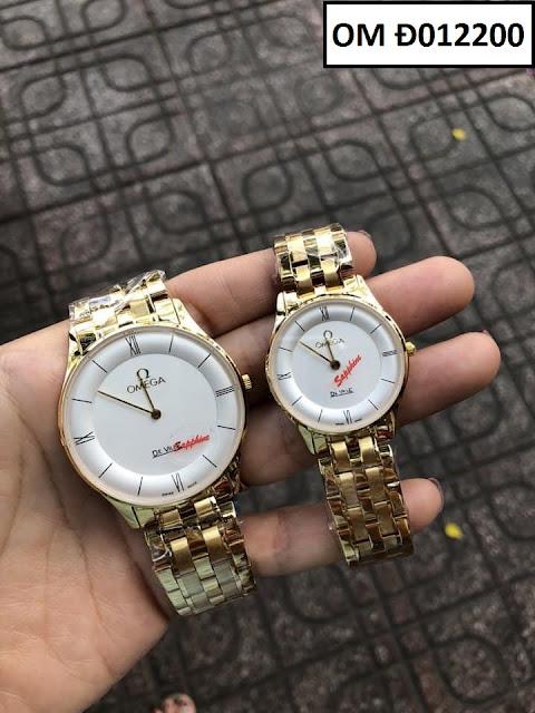 Đồng hồ Omega Đ012200