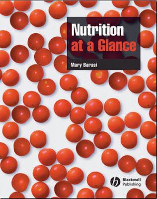 Nutrition at a Glance - Barasi, Mary
