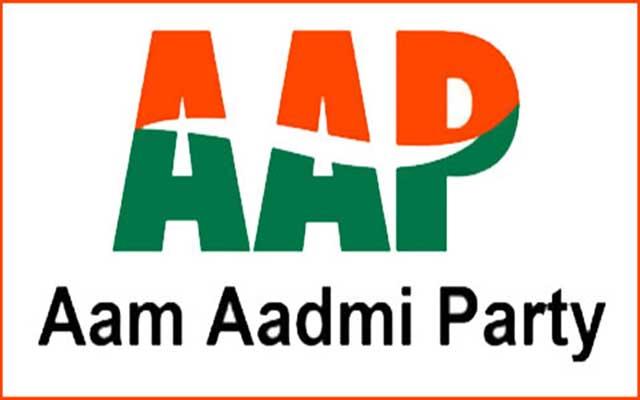 2019 लोगसभा चुनाव के लिए दिल्ली में आम आदमी पार्टी  ने प्रत्याशीयों के नाम घोषित किये