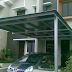 7+ Contoh Model Kanopi Galvalum Untuk Rumah Tipe 82