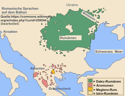 Moldawien Karte.Euro Ethnien 2 23 Rumänen Romanische Volksgruppen Auf Dem Balkan