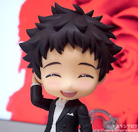 "Galería de fotos del Nendoroid Tatara Fujita de ""Welcome to the Ballroom"" - Good Smile Company"