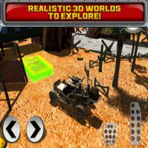 War Truck Free Download For PC