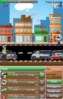 Download Cegatan Pak Polisi v2.0 Apk Mod Terbaru
