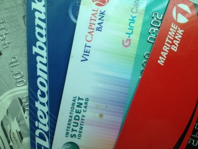 Giải đáp thẻ tín dụng có chuyển khoản được không?