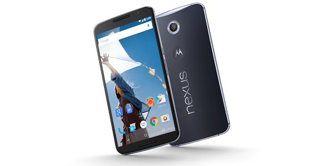 Google Nexus 6 now available at T-Mobile
