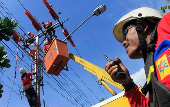 120 Triliun Rupiah Dianggarkan Untuk Kebutuhan Belanja Modal  PLN Di Tahun 2017