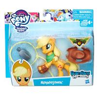 My Little Pony Applejack Guardians of Harmony Figure