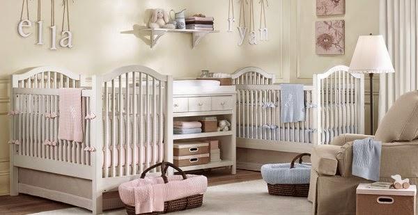 Contoh kamar bayi yang nyaman