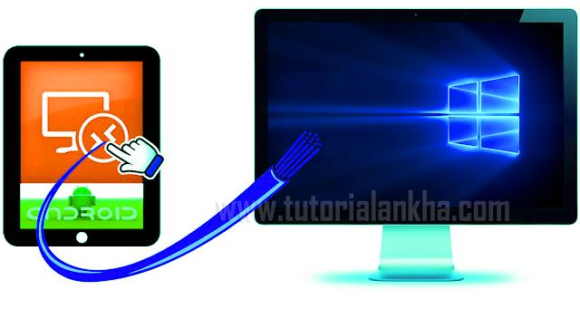 Cara mengontrol PC atau Mac menggunakan iPhone atau ponsel Android