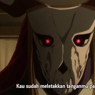 Mahoutsukai no Yome Episode 14 Subtitle Indonesia