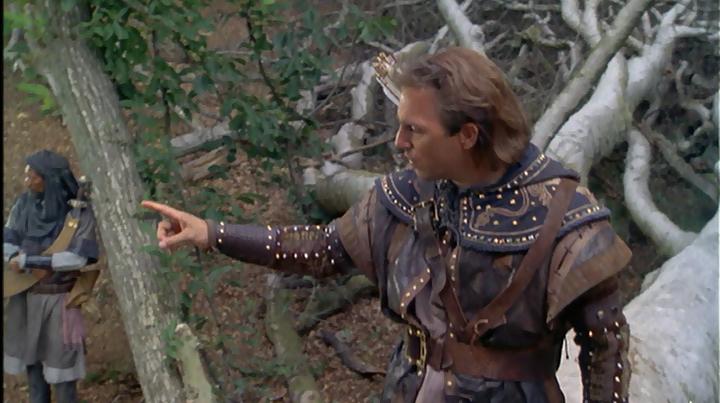 Turban Decay: Robin Hood: Prince of Thieves (1991)