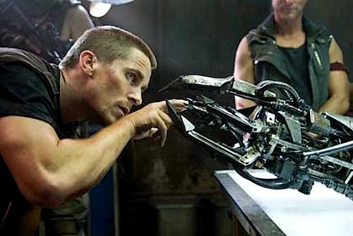 Terminator 4 Schauspieler