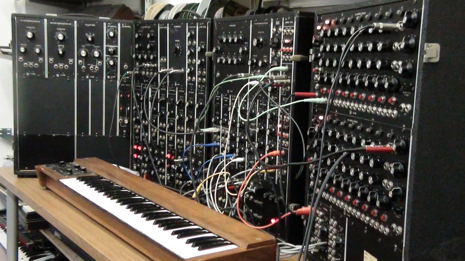 moog modular hd extraordinary - photo #7