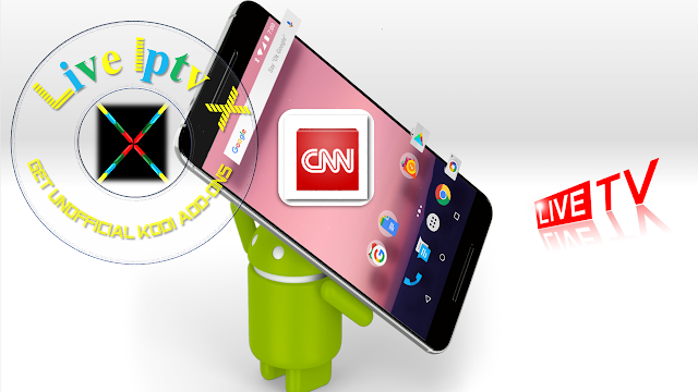 CNN News Iptv Apk