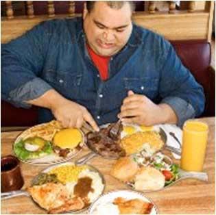 Cegah Diabetes Dengan Pola Hidup Yang Lebih Sehat