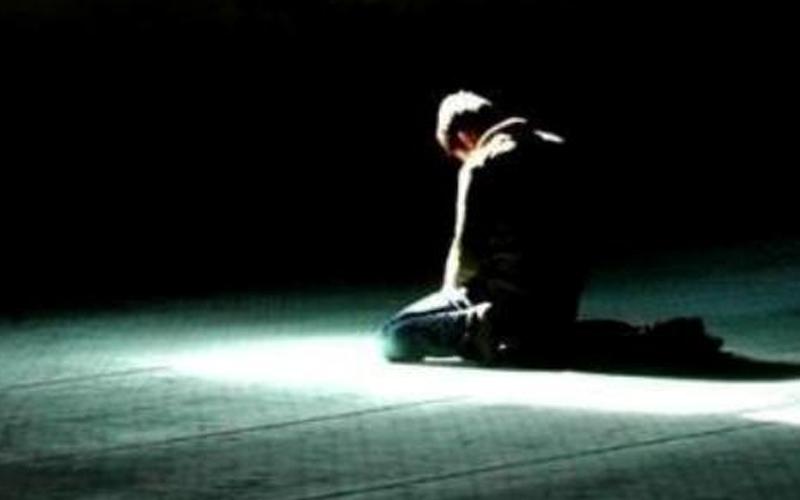 Bacaan Doa Shalat Tahajud Lengkap