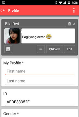 IMES (Indonesia Messenger)