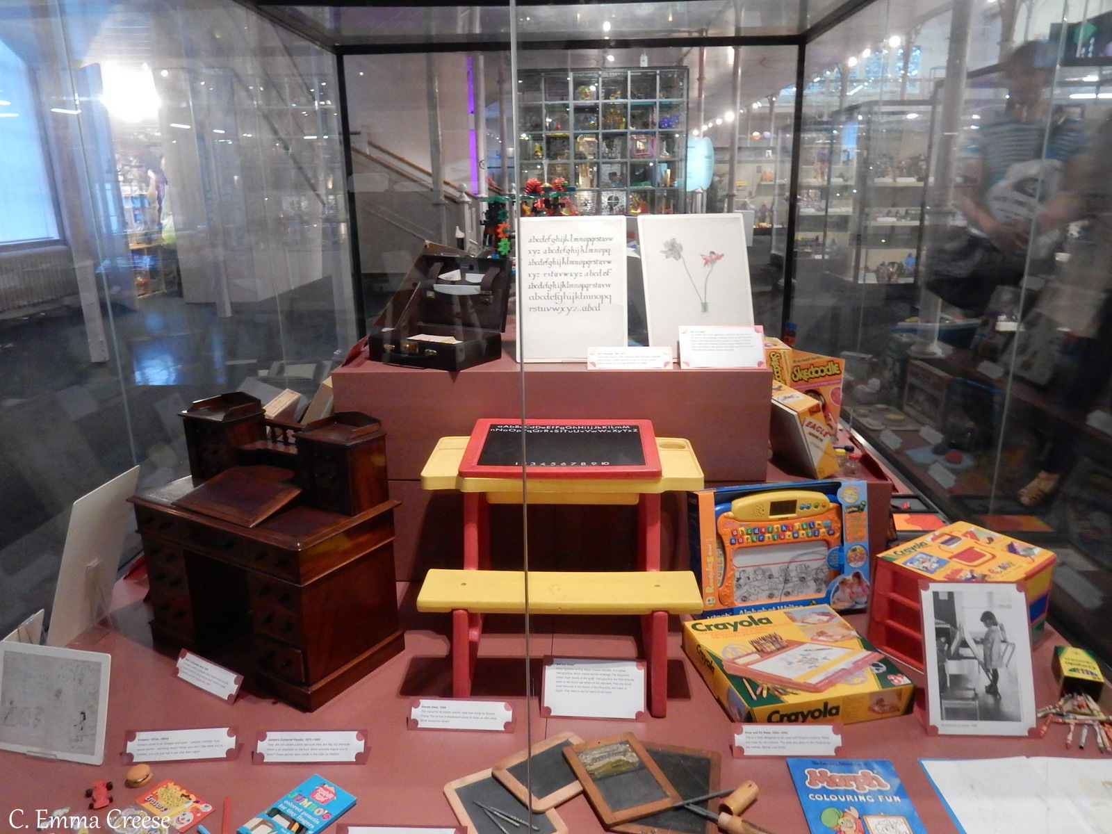 Free Things to do in London The V&A Museum of Childhood Bethnal Green Adventures of a London Kiwi