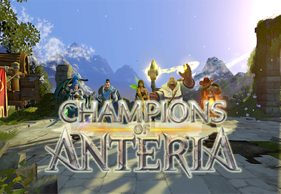 Champions of Anteria Key Generator (Free CD Key)