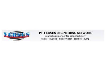 Lowongan PT. Versus Engineering Network Pekanbaru Desember 2018