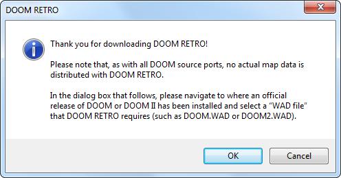 DOOM Retro v1 4 Release Notes