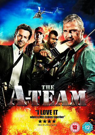 The A-Team 2010 BluRay 1GB Extended Hindi Dual Audio 720p Watch Online Full Movie Download bolly4u