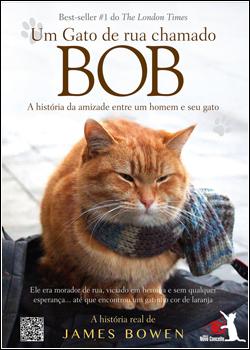 Baixar Um Gato de Rua Chamado Bob Dublado Grátis
