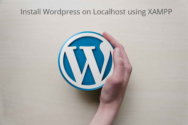 wordpress on localhost