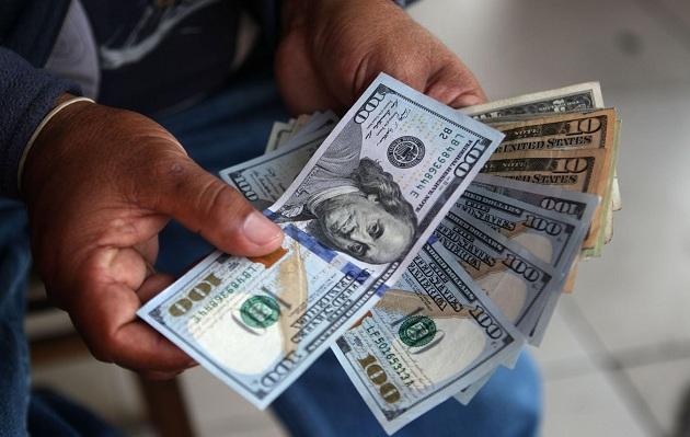 Tipo de Cambio Dólar Peru