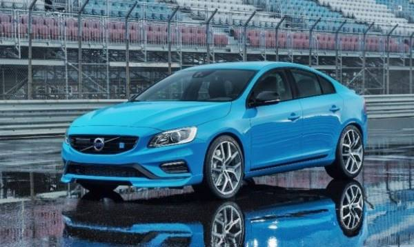2017 Volvo S60 Polestar Price Review