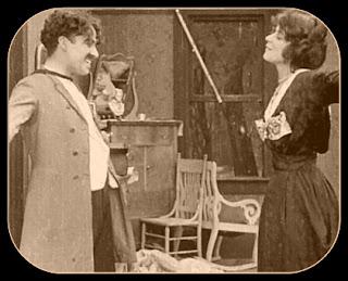 Cruel, Cruel Love - Charlie Chaplin