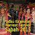 Tadau Kaamatan Festival