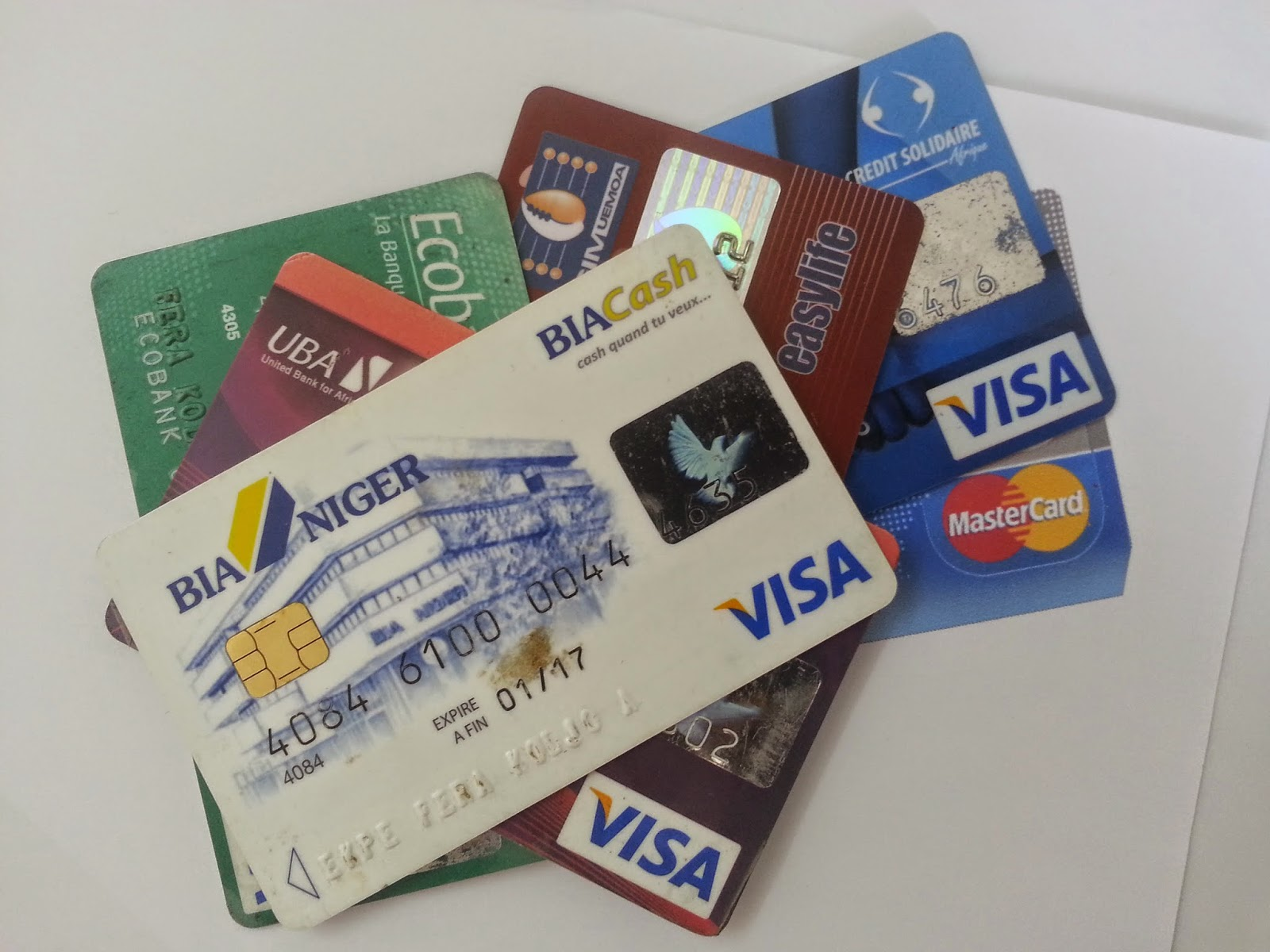 Carte Bancaire Prepayee Rechargeable.Lome Actualites Parlons De Carte Bancaire Prepayee