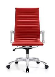 Joplin Ribbed Back Office Chair by Woodstock Marketing