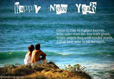 new year wish 2017