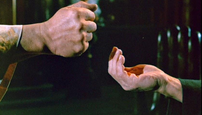 The Teachings of Kung Fu  The ESL Nexus